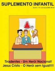 Gibi 16: Tiradentes