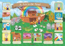 Poster Arca de Noé