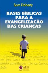 Bases Bíblicas para Evang.