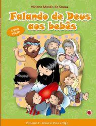 Bebês 2 - Jesus é Meu Amigo