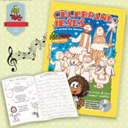 Cantata Celebrando Jesus