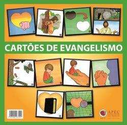 Cartões de Evangelismo