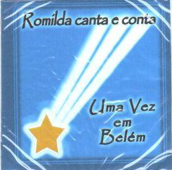 CD Uma Vez em Belém