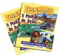 Culto Infantil 03