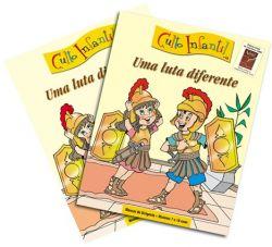 Culto Infantil 14
