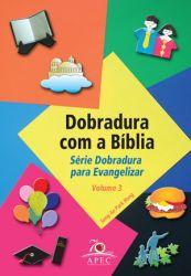 Dobradura com a Bíblia