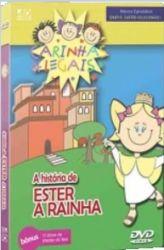 DVD Ester, a Rainha