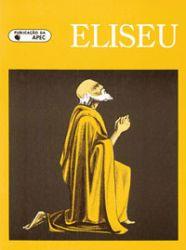 Eliseu para Flanelógrafo Completo