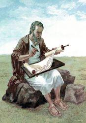 Cronologia Bíblica- Alicerces