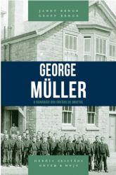 George Müller, o guardião dos órfãos de Bristol