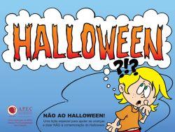 Não ao Halloween