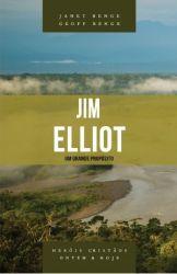 Jim Elliot, um grande propósito