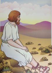 BV- A Tentação de Cristo