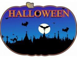 Halloween (feltro) -LF-