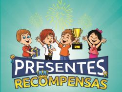 EBF Presentes e Recompensas