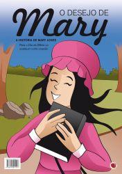 O Desejo de Mary Jones