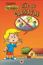 Não ao Carnaval Livrinho