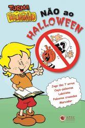 Não ao Halloween Livrinho