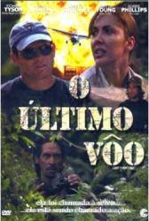DVD O Último Voo