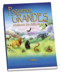 Pequenos e Grandes Animais