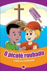 Picolé Roubado Livrinho