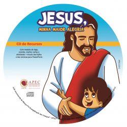 PowerPoint  Jesus Minha Alegria