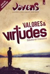 JOV 07- Valores e Virtudes PROF