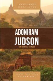 Adoniram Judson, com destino à Birmânia