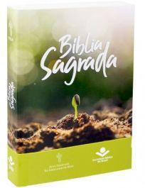 Bíblia Mude o Brasil NTLH