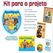 KIT Super Cinco (5 itens)