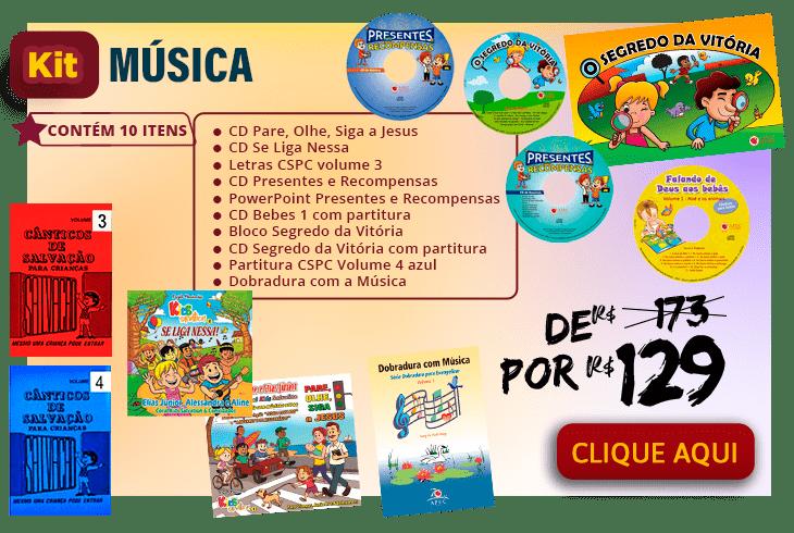 Kit Musica